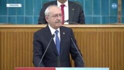 Türkiye'de Muhalefet Gara Operasyonunu Sorguluyor