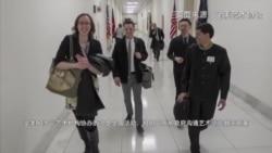 百名艺术家代表同议员会面 呼吁保留国家艺术基金会