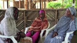 Kenyans Lament Losing Sons to al-Shabab