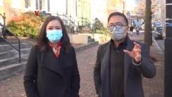 Warung VOA: Kreativitas di Masa Pandemi