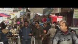 دادگاه مصر حماس را غيرقانونی کرد