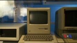 Компанія Apple народилася у гаражі. Відео