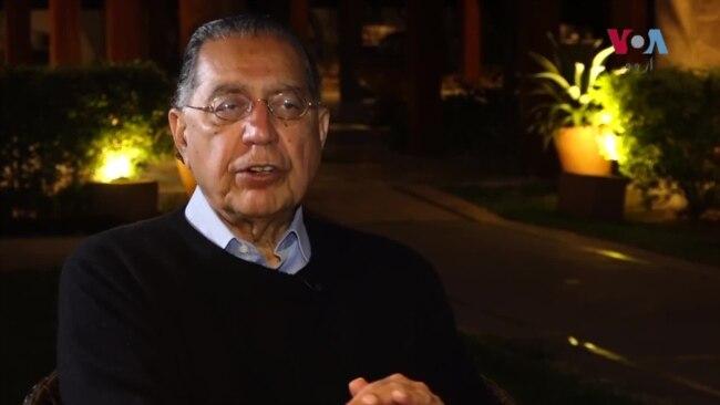 'عرب ممالک کا اسرائیل کو تسلیم کرنا اُن کی مجبوری ہے'