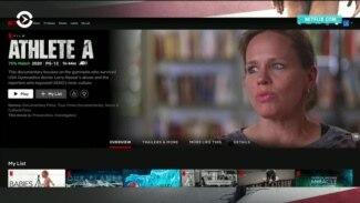 «Атлет А»: новый документальный фильм о гимнастике проливает свет на систему произвола в большом спорте