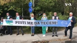 Aktivisti traže zaštitu rijeka od malih hidrocentrala u FBiH