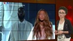 Passadeira Vermelha: Beyonce arrasando nos Grammy