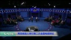 VOA卫视 美国观察
