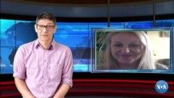 Akkreditatsiyasi bekor qilingan jurnalist Pikulitska Mirziyoyev davri haqida kitob yozmoqda