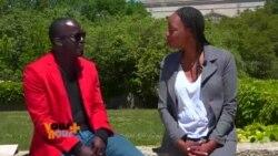 Ousmane Mbaye, designer rebelle