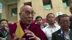 西藏流亡政府指责中国收买尼泊尔打压藏人