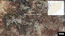 Pokrajina Idlib