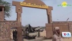 Mali: Dankariliw Ansongo Marala