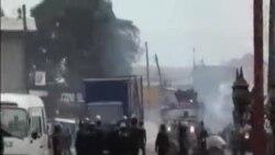 剛果反對派將與美歐官員討論政治危機