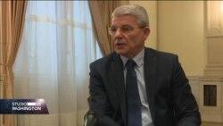 Šefik Džaferović za Glas Amerike: Bosni i Hercegovini je potrebna snažnija američka inicijativa