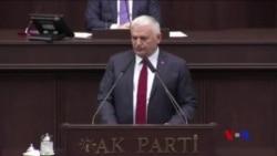 土耳其官方繼續為公投結果辯護 (粵語)