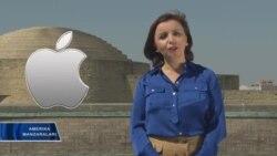 """""""Apple"""" va shaxsiy kompyuterlar"""