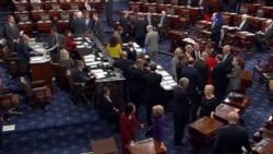 Senado rechaza propuestas para el control de armas