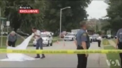 美国警察枪击事件激起改革呼声