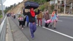 USAID advierte de insólita crisis migratoria provocada por Venezuela