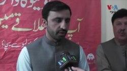 په بلوچستان په قلعه سیف الله ضلع کې ماشومانو ته د پولیو خلاف څاڅکو کمپاین پېل شو