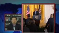 VOA连线:1.奥巴马将访东南亚令中国不安2.打击网络造谣似有扩大化趋势