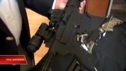 TNS Mỹ đòi có hành động chống bạo lực súng ống