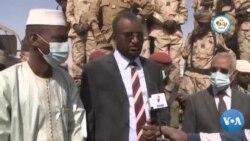 Tchad Jamana Ye Fintigiw 1,200 Bila Kata Sahara Kono
