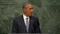 Obama UNGA 70