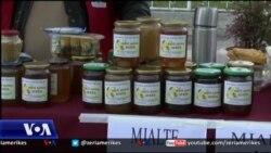 Tregu shqiptar orientohet drejt prodhimeve vendase agro-ushqimore