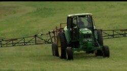 Ատրազին քիմիկատի գյուղատնտեսական վտանգները