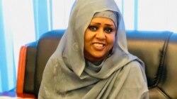 Dorgomtuu Prezidaantummaa Somaaliyaa:Biyyattiin Hooggansa Dubartiin Rakkoo Ishee Furchuun Yeroon Isaa Amma