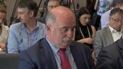 Над 80 пратеници ќе расправаат за смената на Зврлевски