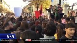 Shqipëri, ngjarjet kryesore të vitit 2018