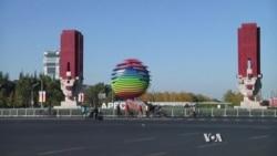 China Shuts Down Beijing to Ensure APEC Success