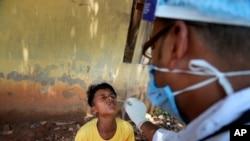 时事大家谈:国药疫苗纳入全球分享 中国能兑现承诺吗?印度疫情延烧 东南亚疫情告急