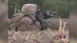 美軍空襲打死了IS阿富汗頭目薩伊德 (粵語)