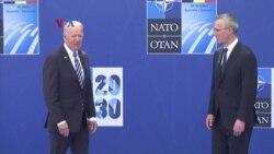 Lembaran Baru Hubungan AS dengan Sekutu-Sekutu dalam NATO