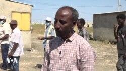 Un médecin qui a fui le Tigré ouvre une clinique dans un camp de réfugiés