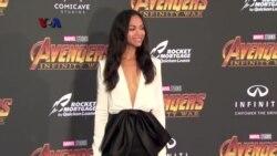 VOA Trending Topic: 'Avenger Infinity War' Raih Sukses Terbesar Pada Pekan Pertama
