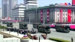 Şimali Koreya ABŞ-la hər cür müharibəyə hazırdır