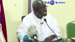 Manchetes Africanas 17 Janeiro 2017: Declarado estado de emergência na Gâmbia