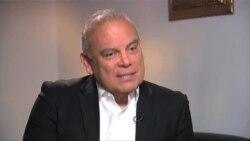 Entrevista a la cónsul general del Perú en Washington