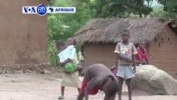 VOA60 Afrique du 24 mai 2017
