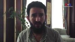 Türkmen Komutan: 'Aramızda MİT Mensubu Yok'
