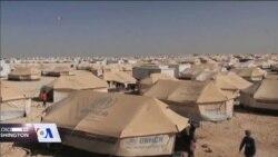 JORDAN: Zaustaviti rat u Siriji, vratiti izbjeglice kućama