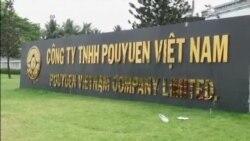 Vietnam Strike