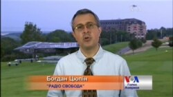 """""""Про захист України з боку НАТО не йдеться, але допомога буде"""""""