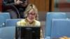 کلی کرفت: ایران یکی از بزرگترین تهدیدها علیه صلح و ثبات است