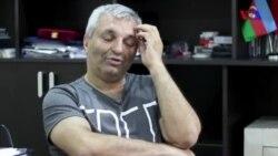 Azərbaycan kino sənayesinin hazırkı durumu - Rejissorla söhbət