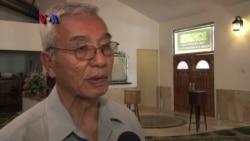 Komunitas Muslim Thai di California
